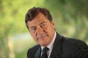Ruggero Magnoni, Presidente Laureus