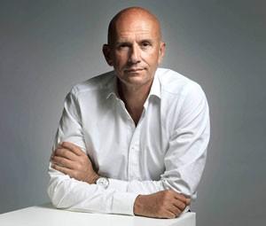 Beppe Ambrosini, vicepresidente Laureus