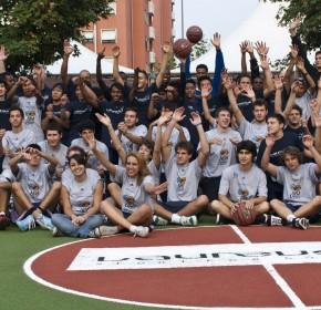 Progetto street sports