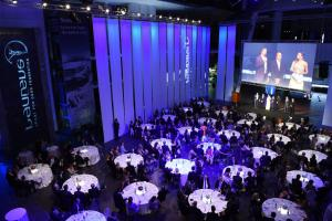 Laureus F1 Charity Night