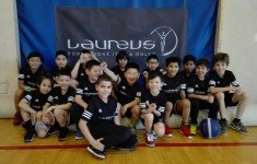 Torneo Interscolastico Laureus