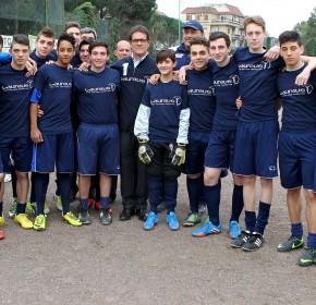 Progetto Polisportiva Roma
