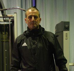 Enzo, il Judo a Secondigliano