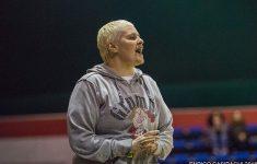 Chiara Mariani sport