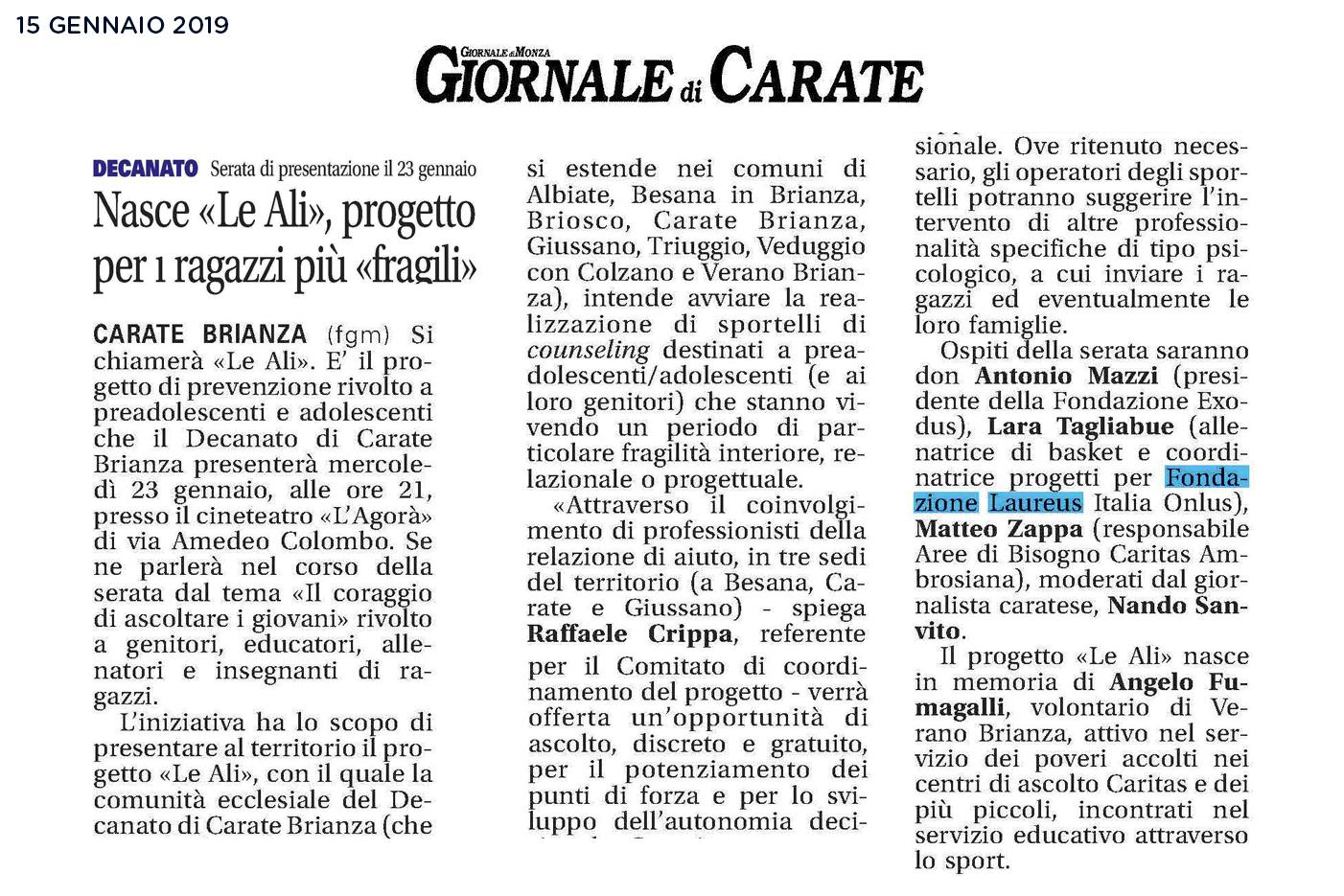15-01-2019_GIORNALE-DI-CARATE